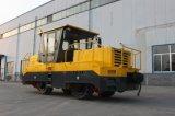 Tracteur Roadrail utilisé pour la dérive ferroviaire