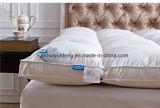 Matras Topper van Down&Feather van de Gans van de Slaap van het hotel de Witte goed Dikke Warme