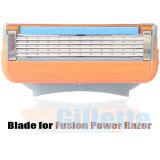 Schaufel für Gillette-Schmelzverfahrens-Energien-Rasiermesser 4PCS/Lot