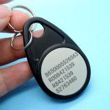 128-bit AES пользуется ключом падение Keyfob Infineon CIPURSE 4move RFID верноподданности
