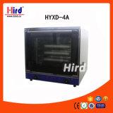 Электрическая машина выпечки оборудования гостиницы оборудования кухни машины еды оборудования доставки с обслуживанием BBQ оборудования хлебопекарни Ce печи конвекции (HYXD-4A)