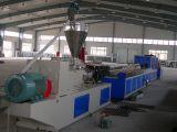WPC/PVC Wand-Blatt-Produktionszweig