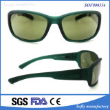 2016 spätestes Art-Förderung-Quadrat-Rahmen PC Objektiv polarisierte Brillen