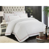100% Katoen of T/C 50/50 Embroidery Hotel/Home Bedding Set (ws-2016274)