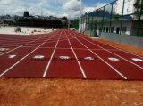 Guangzhou fabricante de diversos Pista de atletismo Superficies