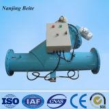 Elektrischer Stahl-Bürsten-Selbstreinigungs-Bewässerung-automatischer Filter
