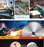 De corte de acero de 700 mm Hoja de sierra circular para cortar madera