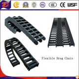 Encadenamiento de acero de la pista