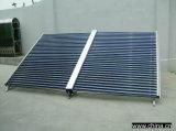 Coletor solar eficiente elevado de tubulação de calor do revestimento 2016