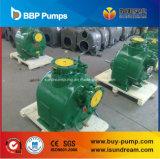 증명되는 각자 흡입 수도 펌프 ISO9001
