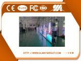 Écran polychrome extérieur de l'Afficheur LED HD de SMD P6