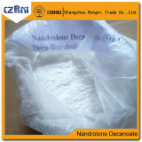 Deca-rohes Steroid Puder Norandrostenolone Decanoate CAS Nr.: 360-70-3