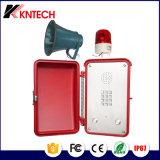 Comitato del metallo di Handfree del telefono e tastiera marini Knsp-15mt