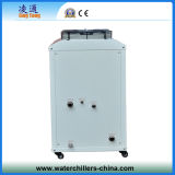 Aria Cooled Water Chiller con Highquality Compressor in Plastic Injection