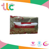 Weiches Facial Tissue Use in Office, Home