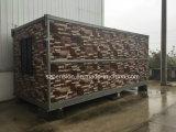 Der grosse neue Verkauf - faltendes bewegliches vorfabriziertes/Fertigbehälter-Haus für Lager schreiben
