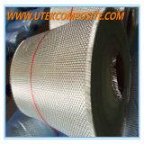 Fibra de vidro de grande resistência vagabundagem 400GSM tecida para FRP