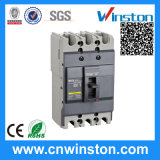 Ezc Series Highquality Moulded Fall Circuit Breaker mit CER