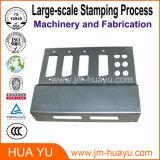 Het Stempelen van de Precisie van de Hardware van het roestvrij staal