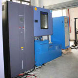 결합된 Temperature Humidity 및 Vibration Test Chambers