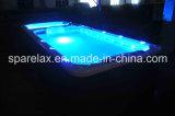 Fiberglasswim-Pool 6 Meter BADEKURORT Pool (SRP650)
