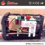 De Machine van het Lassen van de Omschakelaar van de Boog MMA 160A