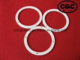 Anillo de cierre de pulido de cerámica modificado para requisitos particulares del alto alúmina