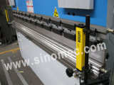 Cnc-hydraulische Druckerei-Bremse We67k-160t/3200