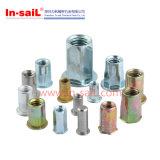Сверло гайки заклепки ISO8747 DIN660