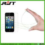 Protetor da tela do vidro Tempered da dureza da amostra livre 9h para o SE do iPhone