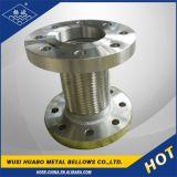 Tuyau en métal ondulé en acier inoxydable