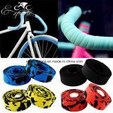 다채로운 순환 손잡이 벨트 자전거 자전거 핸들 테이프 포장