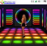 Nieuwe Full Color 3D LED Dance Floor