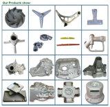 aluminum에 의해 한 표시판 부속은 주물을 정지한다