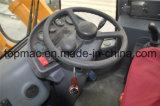 Heißer Verkaufs-Radlader Radlader ZL50 Topmac