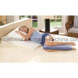 寝具究極の夢ツインクレイジーキルトTrizoneマットレス