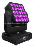 25*10W CREE LED Disco Event Moving Head Matrix Beam Lighting (VS2510)