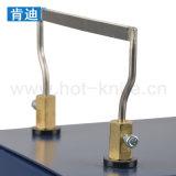 Taglierina resistente del banco della lama calda/taglierina della corda/taglierina della tessitura
