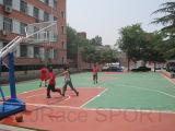 多彩なMultisportの使用の競争価格のバスケットボールコート