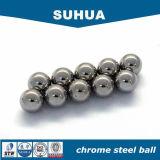 bolas de acero de la precisión de 16m m para el rodamiento