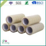 Embalaje del color BOPP de Brown/de Tan/cinta adhesivos impermeables del lacre