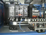 Plastikflaschen-Produktions-Blasformen-Maschine (YV-1500)