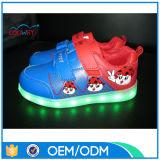 [جينجينغ] [لد] [شو فكتوري] بيع بالجملة نمط جديات [لد] أحذية, أحذية مضيئة