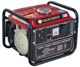 портативный генератор газолина 650W с Air-Cooled