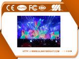 Hohe Definition P3.91 bekanntmachende Miet-LED-Innenbildschirmanzeige