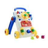 Пластичный ходок младенца ягнится воспитательные игрушки (H0001218)