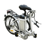 """ bicicleta 20 elétrica de dobramento com Shimano Derailleur (TDN-003)"