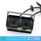X-Y1203カメラを逆転させる防水夜間視界二重レンズのUniversualバスCCTV