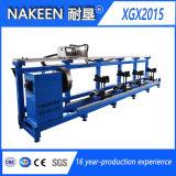 CNC van drie As de Scherpe Machine van de Pijp van het Metaal