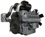 Moteur diesel de Holset Cummins Turbocharge 4-Stroke